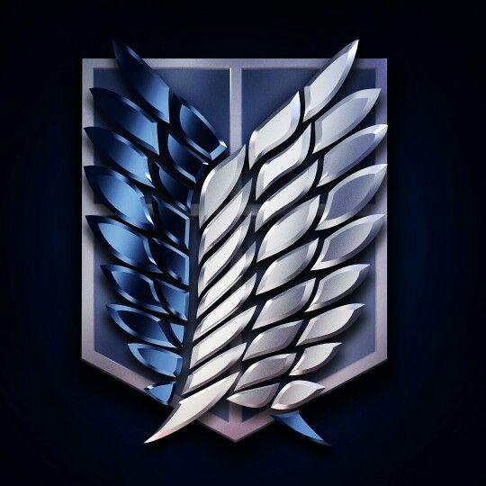 進撃の巨人自由の翼