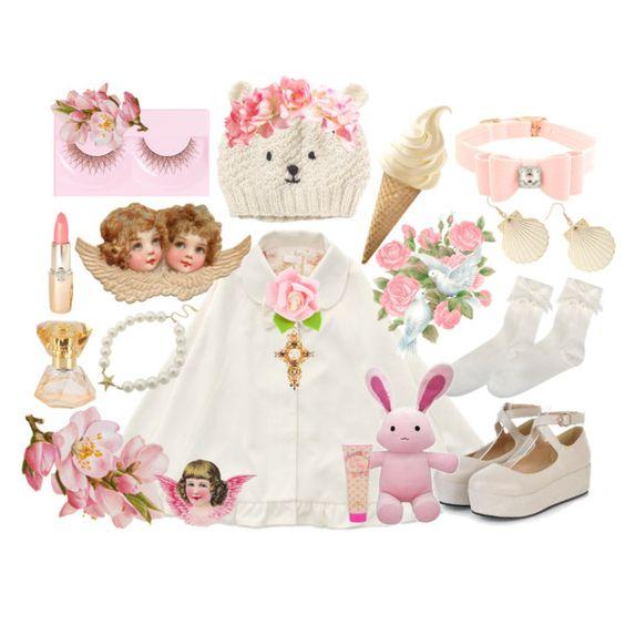 "petitepasserine: "" (via victorian garden) outfit for belurielle hihi ; 7 ;"