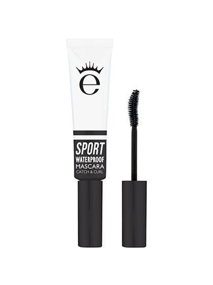 Sweatproof Products We Swear By: Eyeko Sport Waterproof Mascara   allure.com