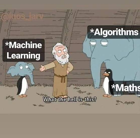 Follow Whats Ai For More Ai Content Subscribe To My Youtube Channel And Join Our Ai Discord Server Programming Humor Computer Science Humor Programmer Humor