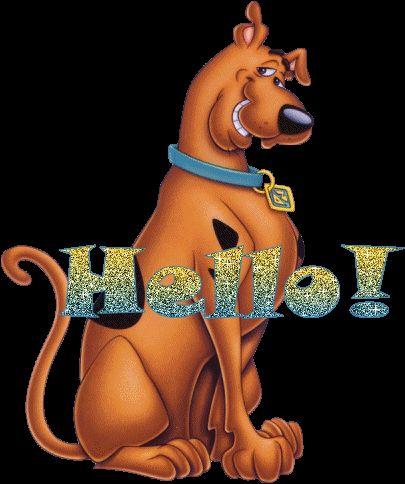 Scooby doo quiz