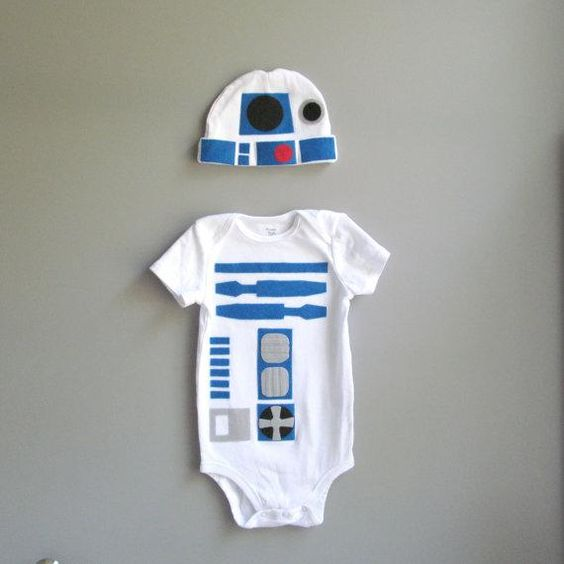 Baby R2D2!!!#Repin By:Pinterest++ for iPad#