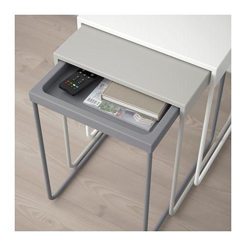 Granboda Nesting Tables Set Of 3 Tables Gigognes Mobilier De Salon Mobilier Peu Encombrant
