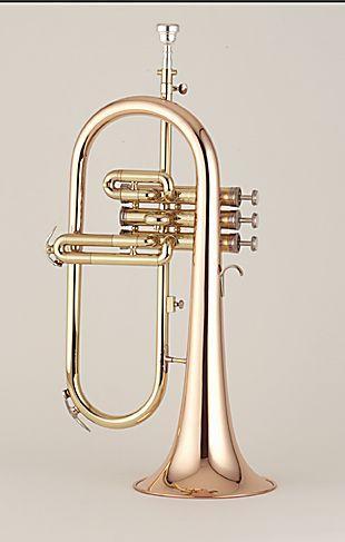 Flugelhorn: Flugelhorn Onmusic,  Trumpet, Band Geek, Play,  Horn