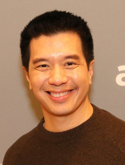 "Grimm International on Twitter: ""Reggie Lee #aTVfest #Grimm Credit: Getty https://t.co/JumPfIdBPE"""