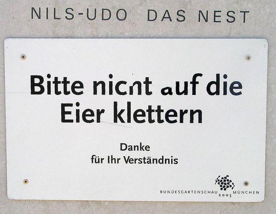 Lustige #Schilder bei http://www.printhai.de #drucken