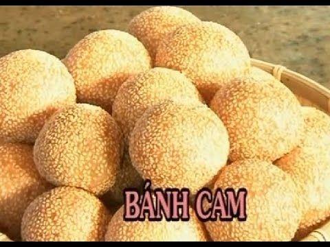 Bánh Cam - Xuân Hồng - YouTube