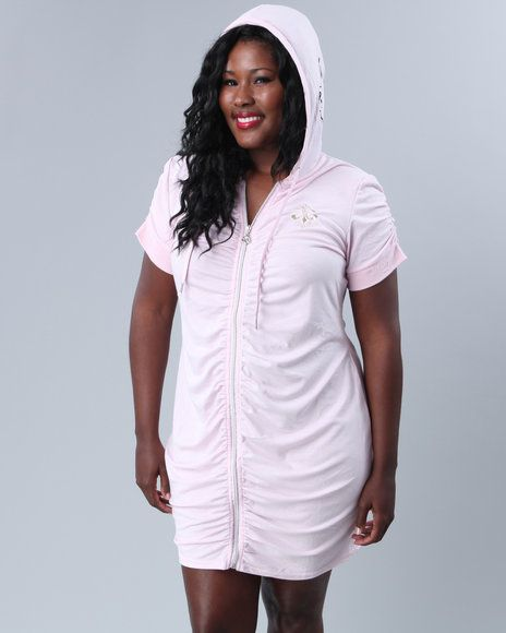 Plus Size Clothing for Women of Style Sizes 2X-8X. For over 30 years, On The Plus Side has been perfecting the fit and style of our plus size clothing for women.