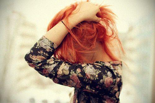 Love head reds