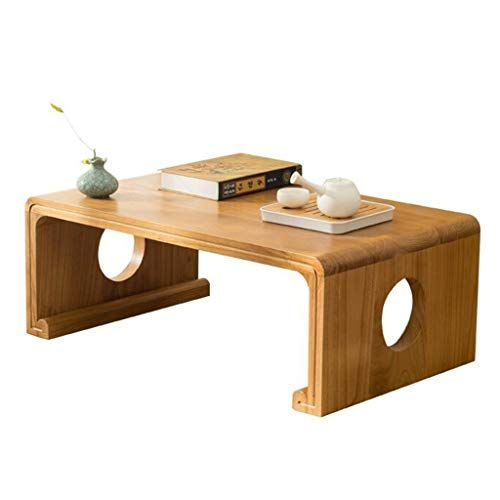 End Tables Low Table Balcony Window Table Tatami Table Home Solid Wood Tatami Coffee Table Low Table Balcony Low Laptop Table For Bed Window Table Study Table