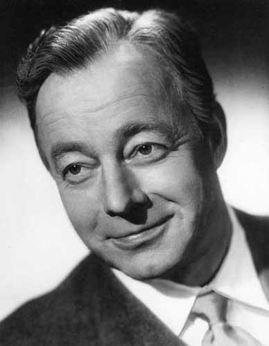 Heinz Rühmann - Schauspieler