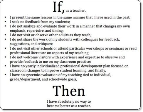 What is good about being a teacher?