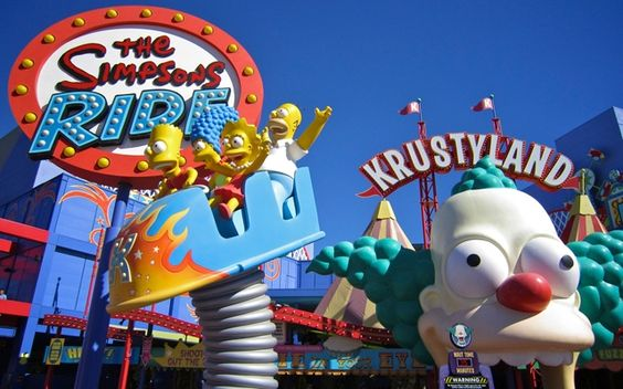 Orlando Theme Park Ride Closures and New rides 2015 #Orlando #UniversalStudios #ThemePark #Rollercoaster #CityWalk