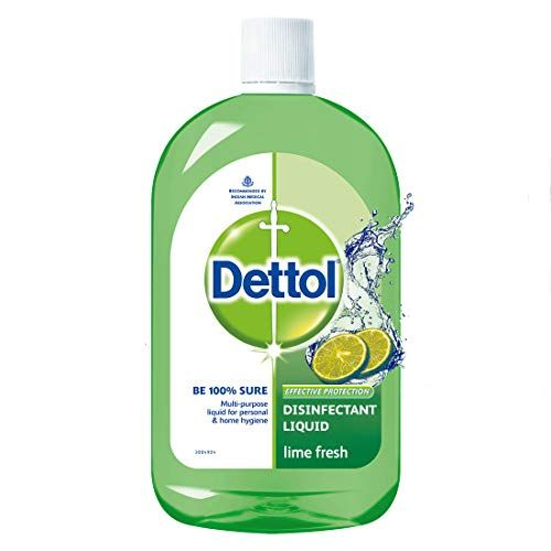 Dettol Disinfectant Cleaner For Home Lime Fresh 1l Dettol Https Www Amazon In Dp B07qk29v9g Ref Cm Sw R Pi Dp U Personal Hygiene Herbal Toothpaste Hygiene