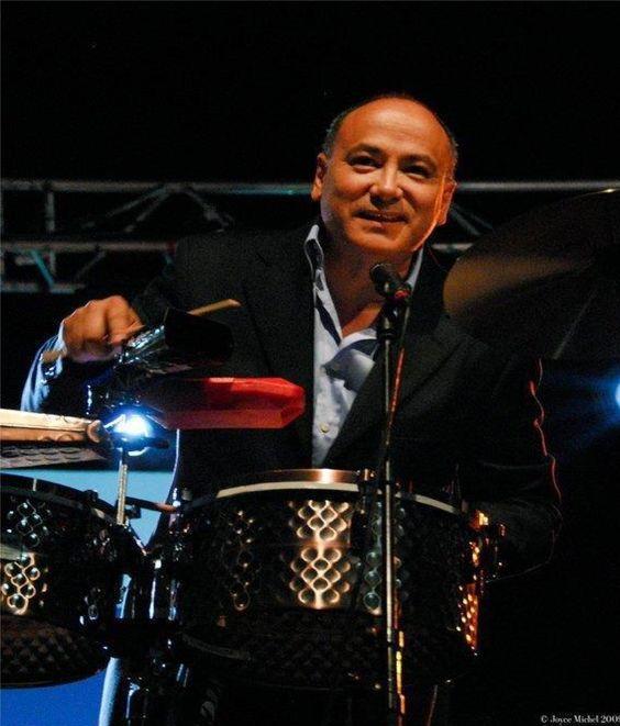Salsa Magazine Replay Tito Rodriguez Jr Interview Luis Chaluisan Salsa Magazine https://vimeo.com/132770827