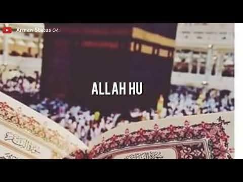 Oh Allah The Almighty Allah Hu Allah Sami Yusuf Naat Whatsapp Status Youtube Allah Almighty Allah Oh Allah