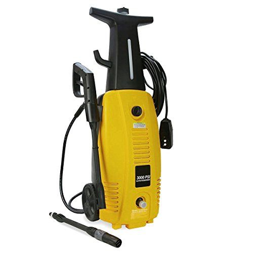 Gizmo Supply 3000psi 2000w Electric High Pressure Burst Washer Electric Pressure Washer Pressure Washer Washer Shop