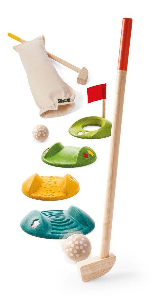 Doppelminigolf: Amazon.de: Spielzeug