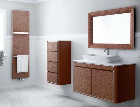 Muebles De Baño Fiora | Muebles Bano Fiora Spais Banos Pinterest