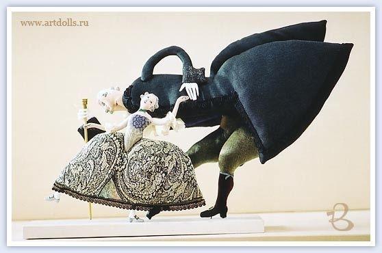 Текстильные куклы Татьяны Овчинниковой. Обсуждение на LiveInternet - Российский Сервис Онлайн-Дневников