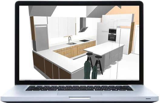 Home Kitchen And Bathroom Planner Design In 3d Online Ikea