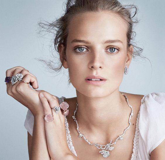 ArtList - Make Up - Fulvia Farolfi - Beauty