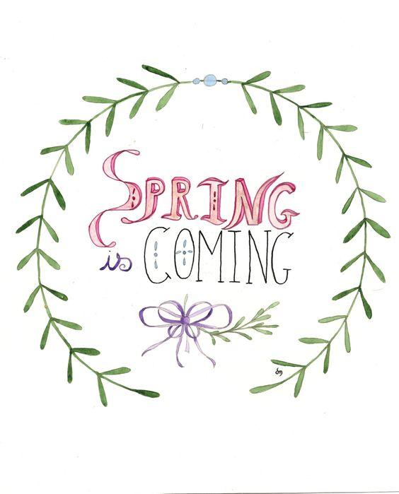 Ostara - Spring Equinox - Renewal: