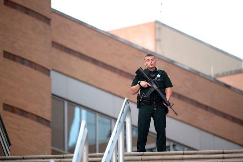 AHORA: Declaran estado de emergencia en Orlando   Cifra de...