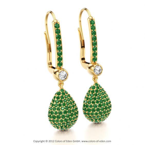 Emeralds Emeralds Emeralds