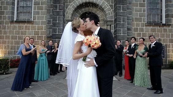 Casamento Kiele e João Edson Cardoso Produções