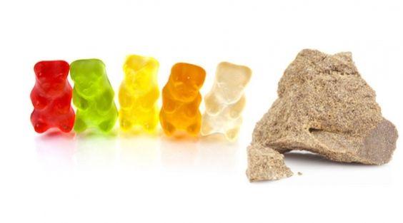 Cannabis Candy: How To Make Marijuana Gummy Bears