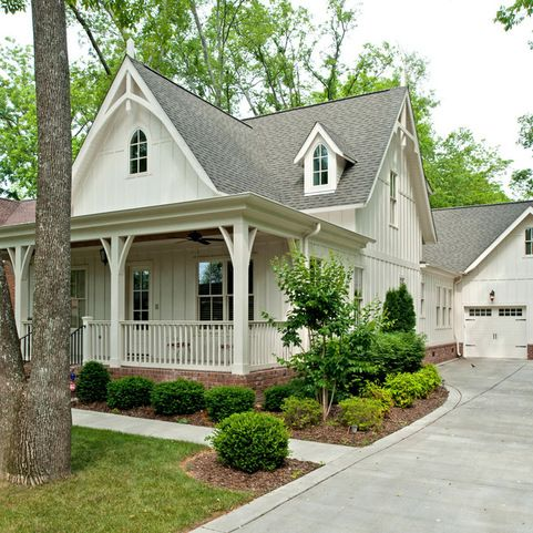 10 Ways To Bring Charm Your Homes Exterior