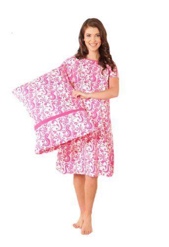 Gownies - Designer Hospital Gown Labor Kit Baby Be Mine, http://www.amazon.com/dp/B00CMQR2AQ/ref=cm_sw_r_pi_dp_hQFktb1CR47DRT74
