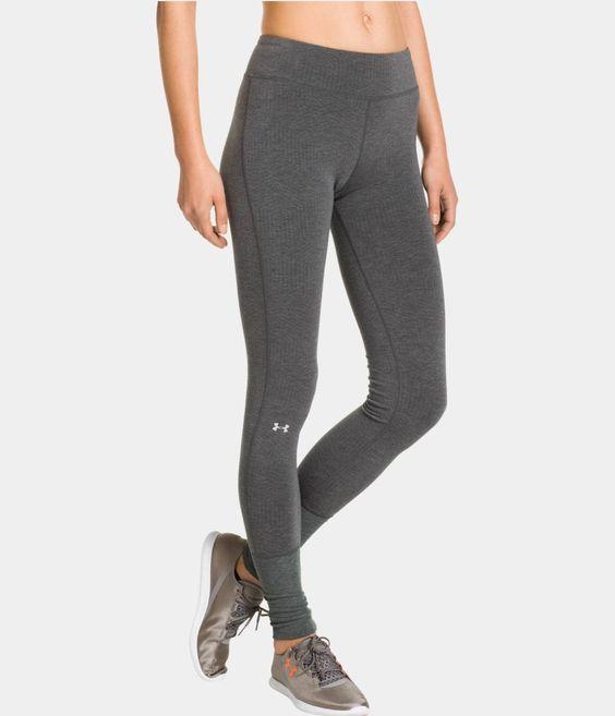 Women's ColdGear® Infrared Legging | Under Armour US