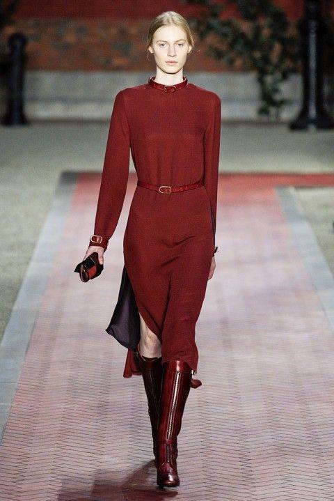 Catwalk workwear inspiration