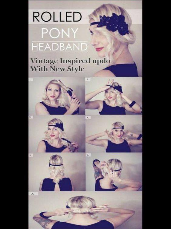 Flapper girl? @Brett Carroll | J'adore | Pinterest | Flapper Girls ...