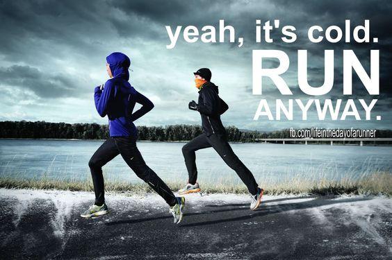 Run anyway: