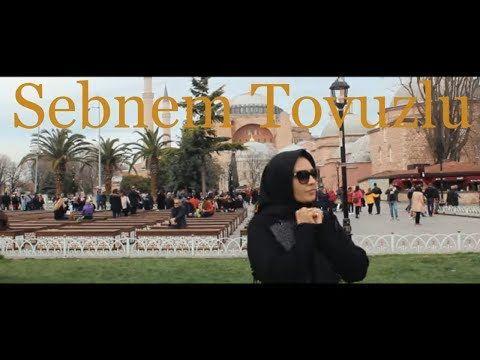 Sebnem Tovuzlu Eli Youtube Youtube Muzik