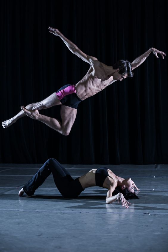 Damir Emric and Shannon Bynum photographed by Quinn Wharton Photography