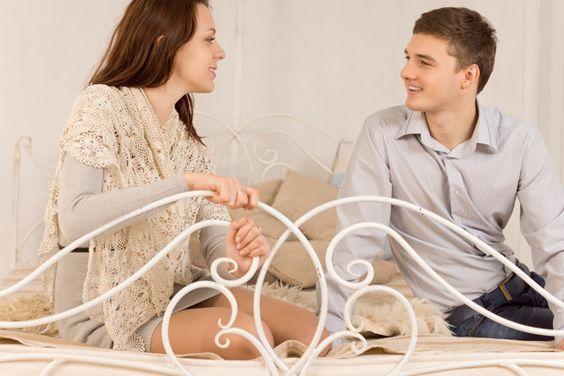 10 razões pelas quais você deve fazer sexo com seu cônjuge regularmente