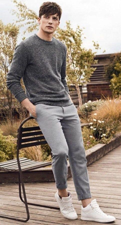 Winter Mens Fashion Wintermensfashion Mens Casual Outfits Mens Outfits Mens Fashion Smart