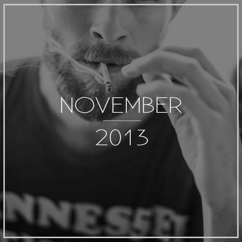 30 Brand new unknown songs that are great to discover! Indie(rock). Melancholic. Acoustic. Folk. A beat. Conclusion: The Best Unknown Tracks of November 2013! Playlist can be found here: http://open.spotify.com/user/infatuated_nl/playlist/5zeWeXYOTrhRcN8aWi5mAB