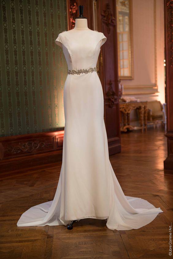 Wedding dress, ShangriLa, Wedding inspiration 2015 2016