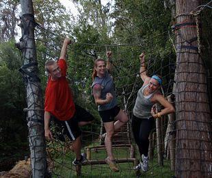 Natures Boot Camp
