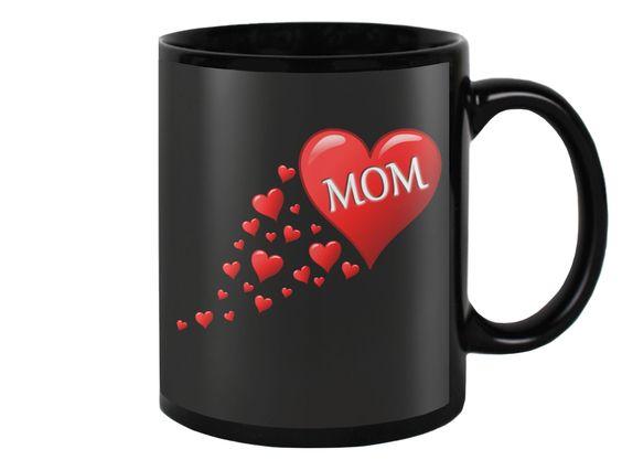 Mom Hearts