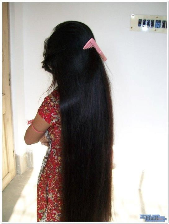 ... Hair combing out long hair indian long hair girls in college kerala