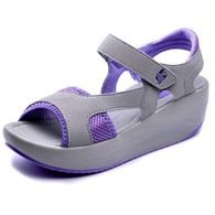 52 Comfort Platform Sandals To Update You Wardrobe shoes womenshoes footwear shoestrends