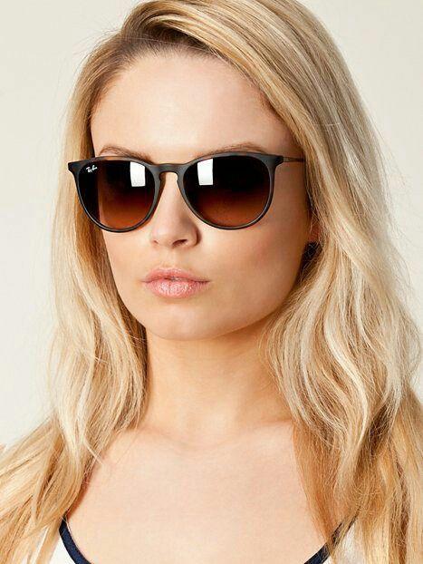 my ray ban  ray ban erika, my new sunglasses
