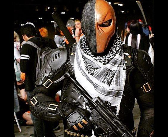 Slade cosplay