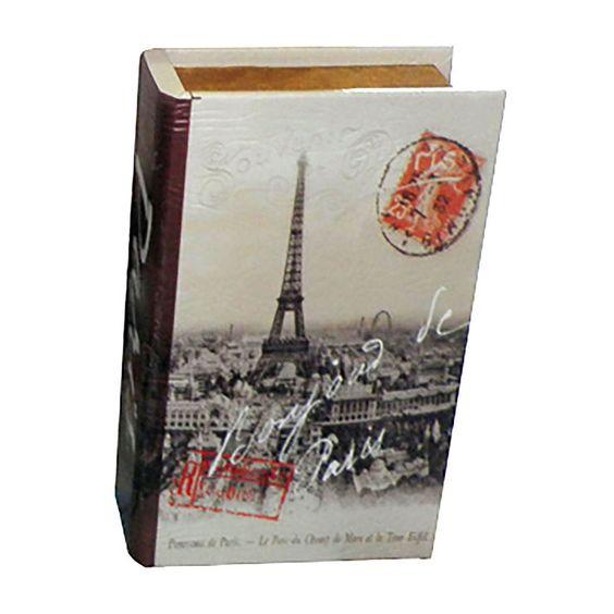 Medium Paris Book Box